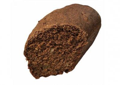 Хліб Бородинський з родзинками та насінням Хлібна країна 195 г