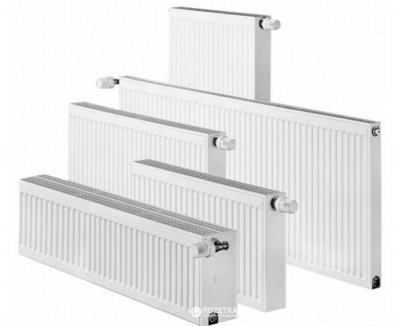 Радиатор стальной KORADO 22-VK 300х1600 мм (22030160-60-0010)