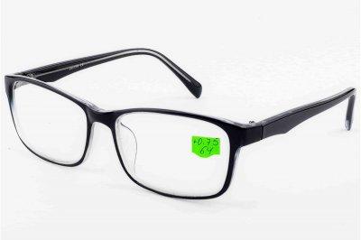 Очки с диоптрией Изюм D 508 С10 +1.25