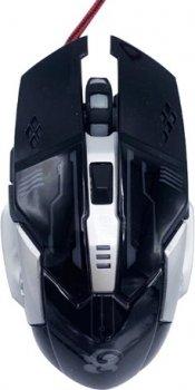 Миша USB ZornWee T9