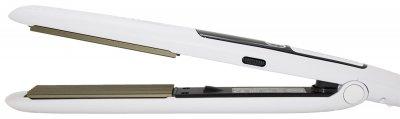 Утюжок гофре для волосся Tico 100219 Volume Crimper Titanium 24 мм білий