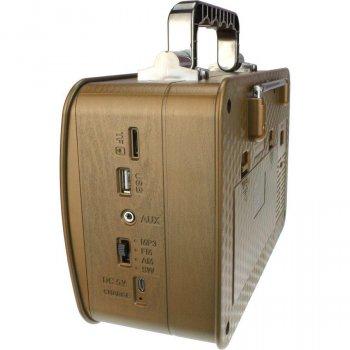 Радиоприёмник-колонка Kemai MD-1909BT