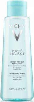 Тоник Vichy Purete Thermale для всех типов кожи 200 мл (3337871330569)
