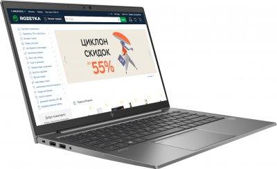 Ноутбук HP ZBook Firefly 14 G7 (8VK83AV_V4) Silver