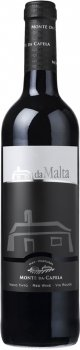 Вино Casa da Malta Каштелао, Арагонес червоне сухе 2018 0.75 л 13.5% (5604563000160)