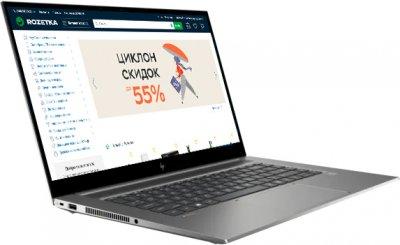 Ноутбук HP ZBook Create G7 (2W982AV_V1) Turbo Silver