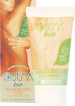 Крем для зони декольте Bema Cosmetici Bio Body Toning Cream тонізувальний 150 мл (8010047118622)