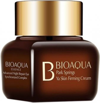 Крем Bioaqua Night Repair Eye Cream 20 г (6947790780955)