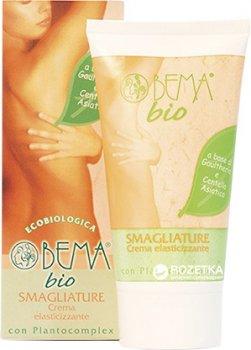 Крем для тіла Bema Cosmetici Bio Body Line Elasticizing Cream надає шкірі еластичності 150 мл (8010047118639)