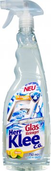 Рідина для миття скла Klee Антипара 1 л (4260418931198)