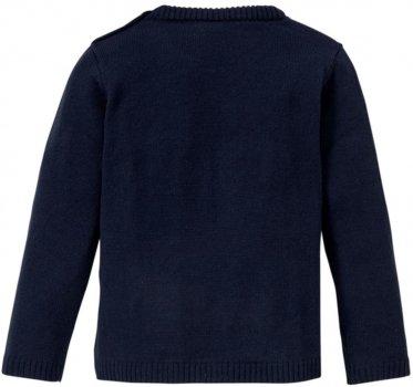 Джемпер Lupilu 320645 Темно-синий