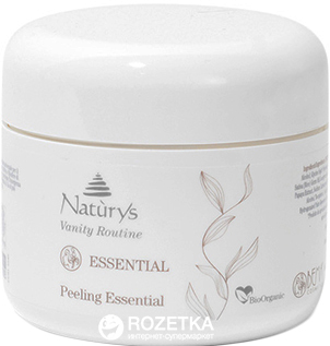 Энзимный пилинг Bema Cosmetici Natùrys Vanity Routine Essential Peeling 250 мл (8010047115423)