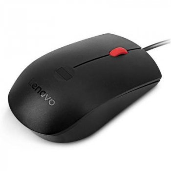 Мышка Lenovo Fingerprint Biometric (4Y50Q64661)