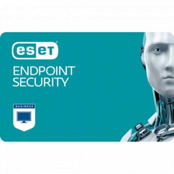 Антивірус ESET Endpoint security 66 ПК ліцензія на 1year Business (EES_66_1_B)