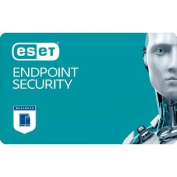 Антивірус ESET Endpoint security 85 ПК ліцензія на 1year Business (EES_85_1_B)