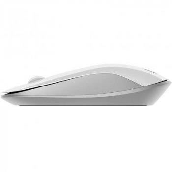 Мишка HP Z5000 White (E5C13AA)