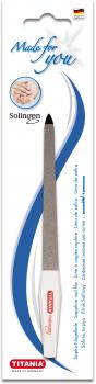 Манікюрна пилка Titania 1040/7 (1040-7)