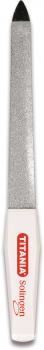 Манікюрна пилка вигнута Titania 1049/5 (1049-5)