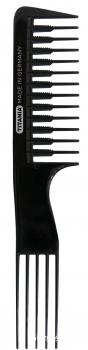 Расческа пластмассовая комбинированная Titania 1817/2 (1817-2)
