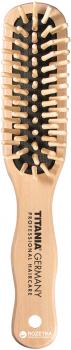 Деревянная щетка для волос Titania 2822 (2822)