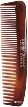 Расческа для мужчин карманная Titania 1810/8 (1810-8)