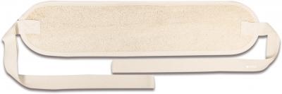 Мочалка масажна з натуральних волокон Titania 7400 (7400)