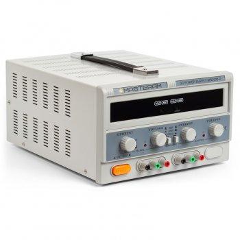 Регульований блок живлення Masteram MR3002-2