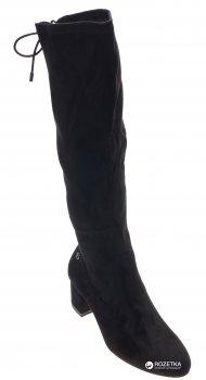 Сапоги Tamaris 25505-21-001 BLACK Черные