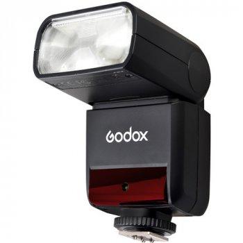 Вспышка Godox TT350N Mini Thinklite для Nikon (TT350N)