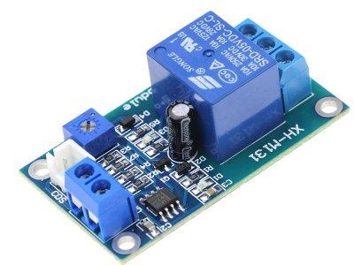 Датчик освітлення Digital XH-M131 DC 5 В з реле 10А (1003-047-00)