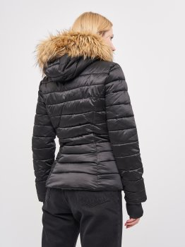 Куртка H&M S77433 Черная