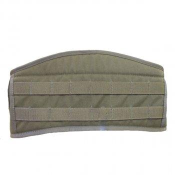 Тактичний ремінь FLYYE BLS Belt Khaki (L) (FY-BT-B003-L-KH)