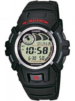 Годинник CASIO G-2900F-1VER G-SHOCK 46mm 20ATM