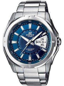 Часы CASIO EF-129D-2AVEF EDIFICE Herren 45mm 10ATM