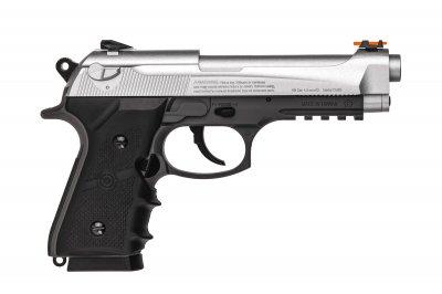 Пистолет пневматический Crosman Mako CO2 кал.4,5 мм Crosman