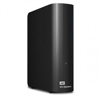 """Жорстку диск WD 8TB 3.5"""" USB 3.0, Elements Desktop"""