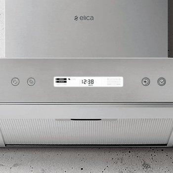 Т-образная настенная кухонная вытяжка Elica SPOT PLUS IX/A/90 Classic PRO (1-SPOT PLUS IX/A/90)