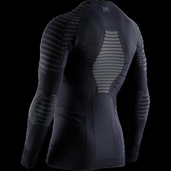 Термобілизна X-Bionic Invent 4.0 Shirt Round Neck LG SL Men колір B036 (IN-WT06W19M)