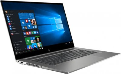 Ноутбук HP ZBook Create G7 (1J3U7EA) Turbo Silver