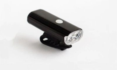 Фара передня NEKO NKL-7067 зарядка USB алю. корпус 750 люмен (NKL-7067)