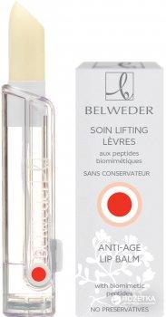 Помада лифтинг для губ Belweder с биомиметическими пептидами 3.5 г (850237BWD) (3760102850237)
