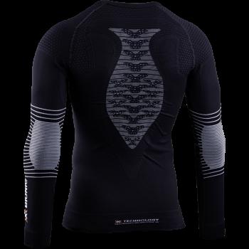 Термобілизна X-Bionic ENERGIZER 4.0 Shirt Round Neck LG SL MEN колір B002 (NG-YT06W19M)