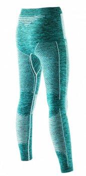 Термоштани X-Bionic Energy Accumulator® EVO Melange Lady Pants Long колір A619 (I100670)