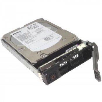 Жорсткий диск для сервера Dell 1TB 7.2 K SATA 6GBPS G14 (400-ASHH)