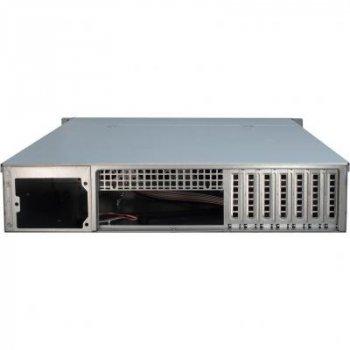 Корпус для сервера Inter-Tech 2U-2412 (456524)