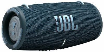 Акустична система JBL Xtreme 3 Blue (JBLXTREME3BLUEU)