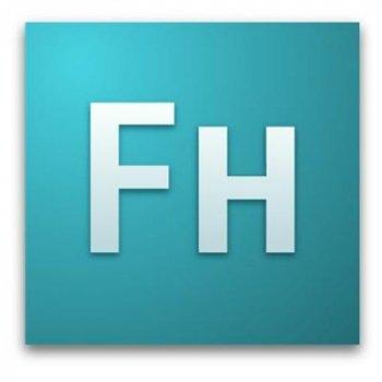 ПО для мультимедіа Adobe Freehand 11 Windows Eng AOO Lic TLP (38003264AD01A00)