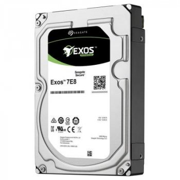 Жорсткий диск для сервера 4TB Seagate (ST4000NM0025)