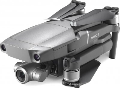 Квадрокоптер DJI Mavic 2 Zoom (CP.MA.00000014.01) (6958265174452)