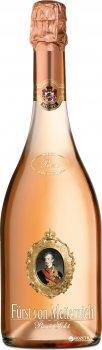 Вино ігристе Furst von Metternich Rose 0.75 л сухе 12% (4003310117600)